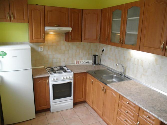 Reality Na prenájom 2-izbový byt v centre Popradu