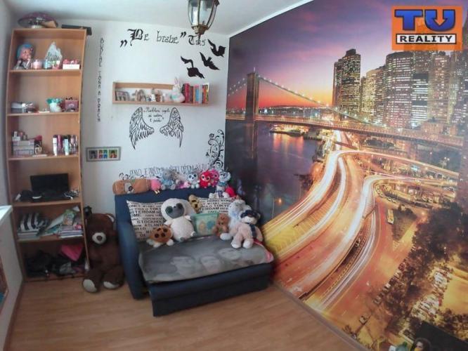 Reality Slnečný 4-izb. byt, 83m2, kompletná rekonštrukcia, blízko centra, Ružomberok. CENA: 95 500,00