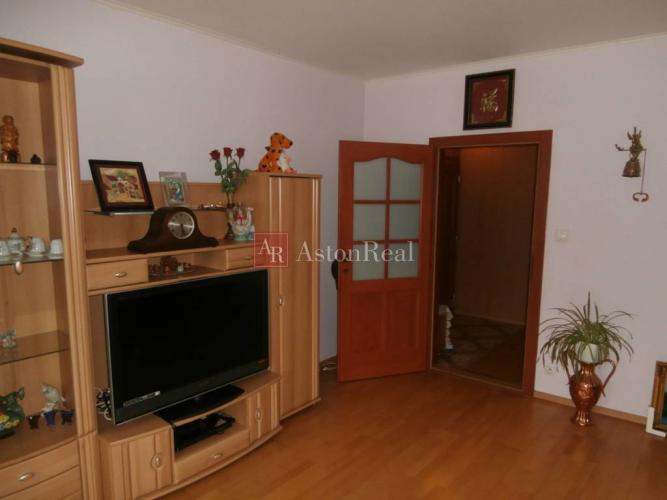 Reality 3-izbový byt , loggia, Bratislava - Kramáre