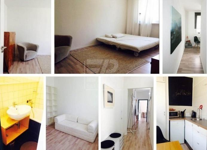 Reality MEDVEĎOVEJ ul. - 2x samostatná izba, voľný kúpou, bez tiarch - Petržalka