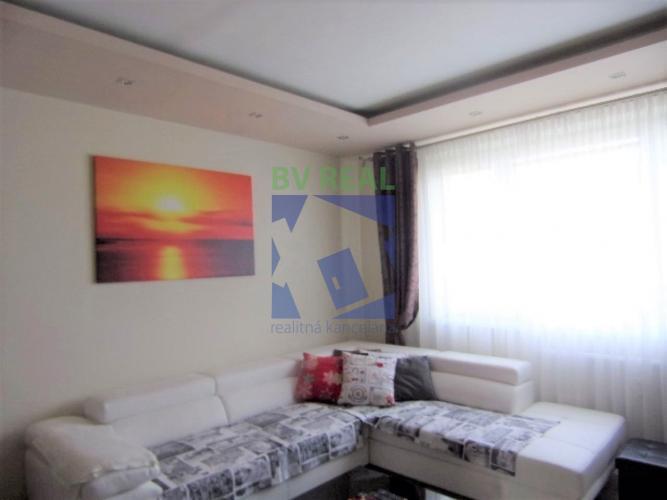 Reality BV REAL predaj 2 izbový byt 50 m2 Žiar nad Hronom 99002
