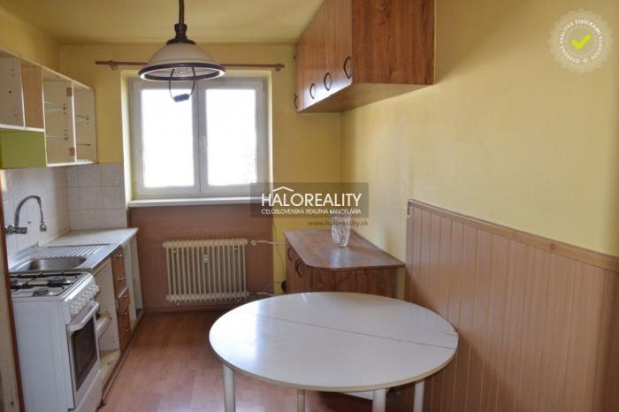 Reality Predaj, dvojizbový byt Prešov, Sídlisko II, Obrancov Mieru