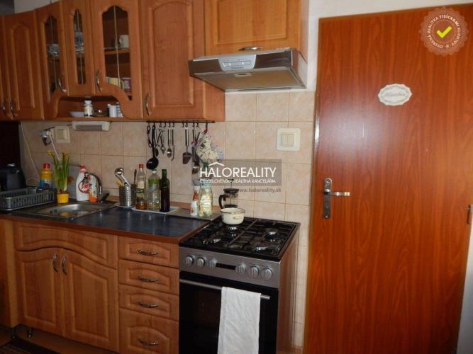 Reality Predaj, dvojizbový byt Rimavská Sobota,  - EXKLUZÍVNE HALO REALITY