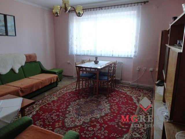Reality 2 izbový byt na predaj s balkónom, 61 m2, Nováky