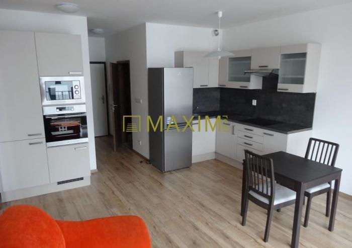 Reality 2-izbový byt na Sliačskej ulici
