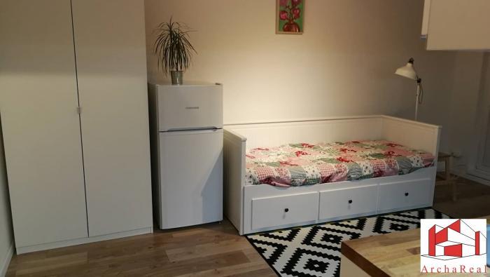 Reality Prenájom 1,5 izbový byt po rekonštrukcii,zariadený
