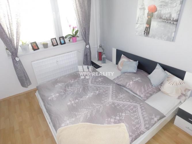 Reality EXKLUZÍVNE - predaj 3 izbového bytu v Dubnici n/V