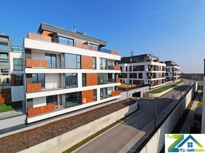 Reality 2-izbový byt, predaj, Projekt-Nová Koliba, Nové Mesto