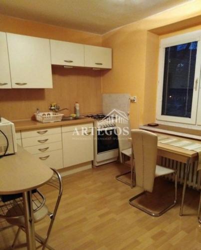 Reality Zariadený 1 izbový byt v Ružinove