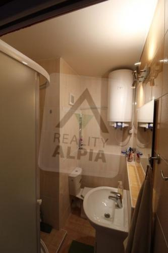 Reality 1-izbový byt byt, Komárno, Sídlisko VII, Dunajské nábr.