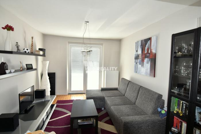 Reality 2 - izbový byt /59 m2/- Žilina (širšie centrum)