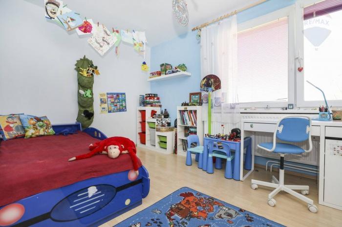 Reality Na predaj 3 -izbový byt ( 70m2) na Čilistovskej ulici v Šamoríne