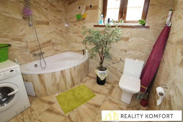 Reality Dvojizbový tehlový byt /66,8 m2/ v Ružomberku