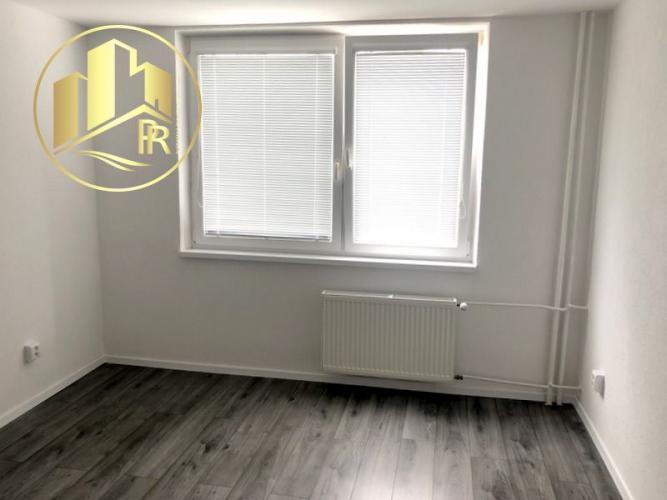 Reality Kompletne zrekonštruovaný 2 - izbový byt v Centre mesta Poprad