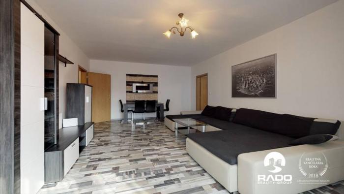 Reality IBA U NÁS!!! Na predaj veľkometrážny 2izbový byt, 87m2, Sihoť Trenčín