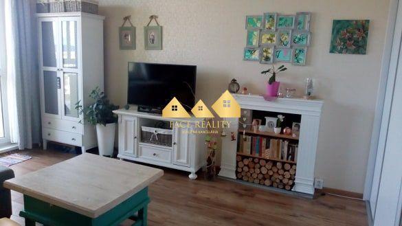 Reality Zrekonštruovaný 3-izbový byt s krásnym výhľadom