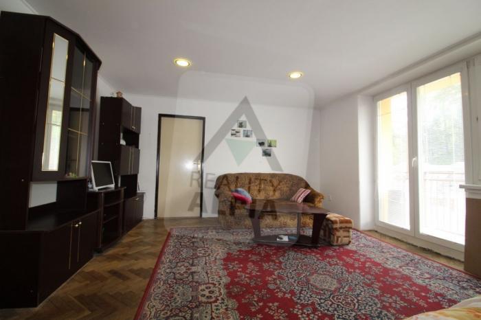 Reality 3-izbový byt byt, Ružomberok, Ružomberok, D.Makovického