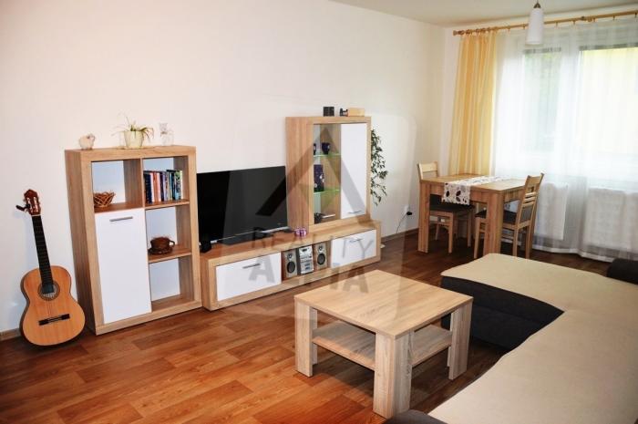 Reality 3-izbový byt byt, Martin, Jahodníky