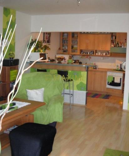 Reality Veľký 2- izbový byt na Bebravskej ulici
