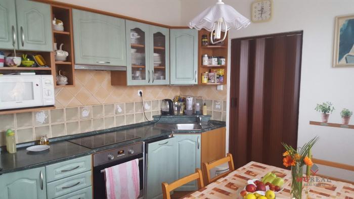Reality 3 izbový byt s balkónom Topoľčany