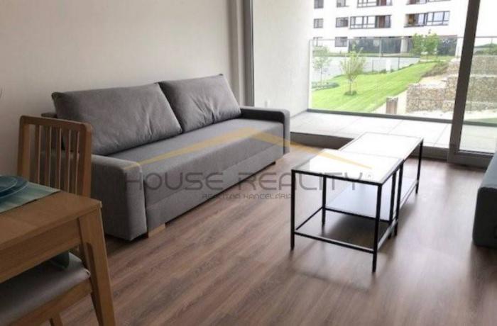 Reality Nadštandardný 4 izbový byt, Tupého ulica, Bratislava III. Nové Mesto