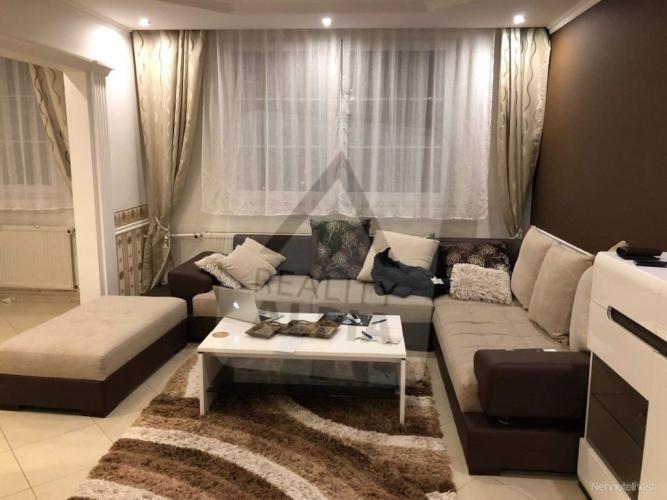 Reality 3-izbový byt byt, Nové Zámky, Prednádražie
