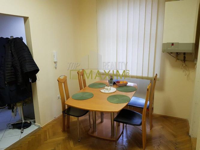 Reality 3- izbový byt na Šancovej ulici