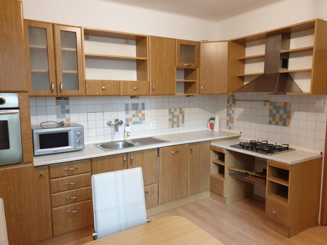 Reality BONIT REAL – Na prenájom 2 izb. byt na ul. Šancová, Bratislava, Staré mesto