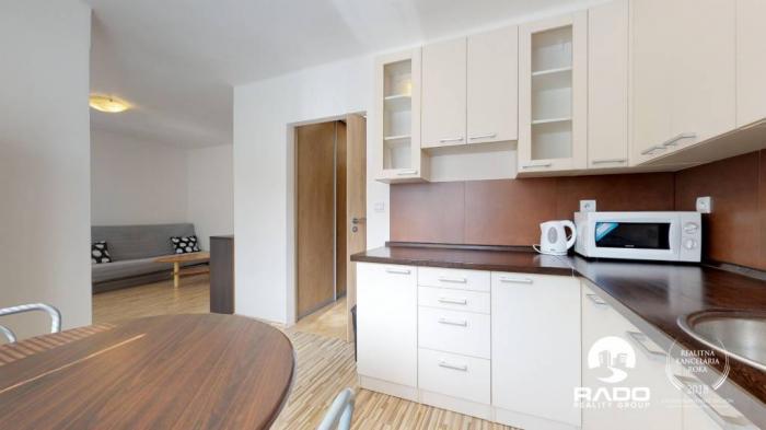 Reality RADO Reality ponúka na prenájom 1i byt na Sihoti v Trenčíne
