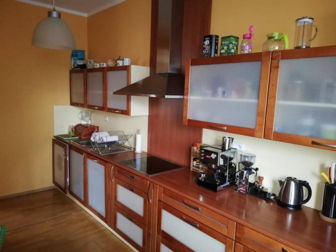 Reality Pekný 2-izbový zariadený byt v Trenčíne