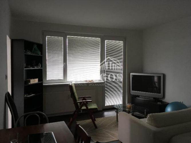 Reality Slnečný 1 izbový byt s krásnym výhľadom