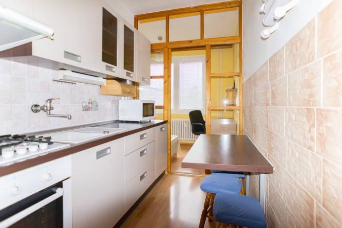 Reality 360° VP:: Zariadený zrekonštruovaný 2-izb. byt, St. Ľubovňa, Mierová