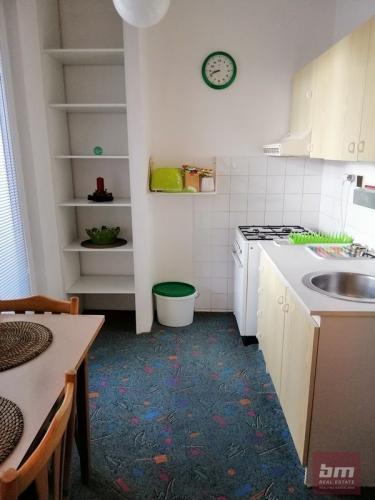 Reality Prenájom 1 - izb. bytu s loggiou na Veternicovej ul.