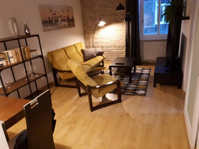 Reality Štýlový 2 izbový byt, Palárikova ulica, Bratislava I. Staré Mesto