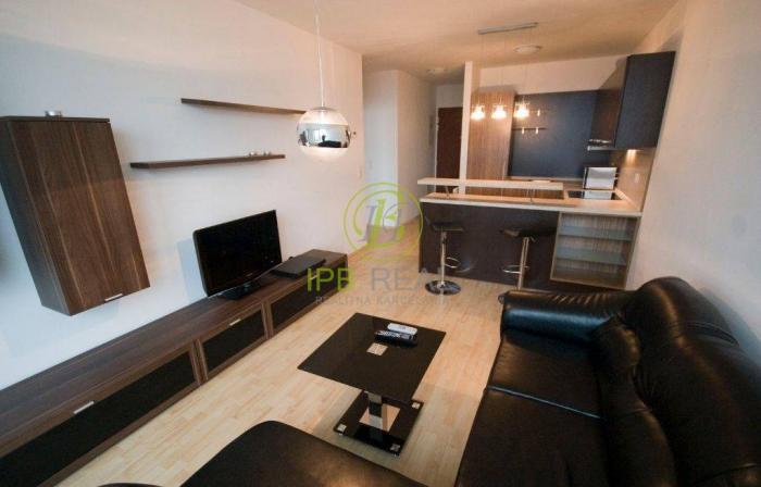 Reality 2-izb. byt v novostavbe Tri veže na Bajkalskej ul. v Novom Meste