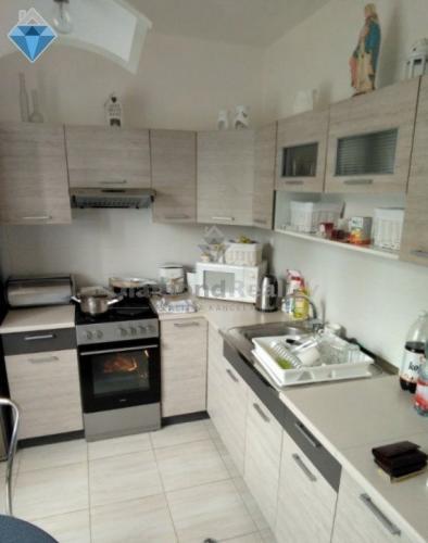 Reality Na predaj 3 izbový byt centrum Nitra