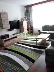 Reality Na predaj 4 izbový byt v meste Nitra 096-124-VIG