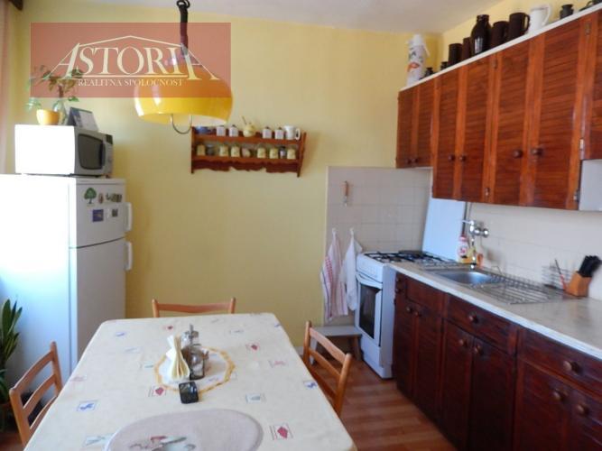 Reality 2-izbový byt - Martin - Sever - veľkometrážny