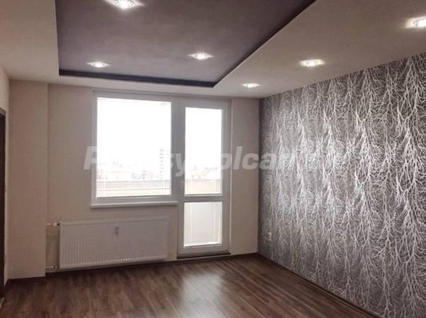 Reality NA PREDAJ veľmi moderne novo zrekonštruovaný 2-izb.byt Nitra