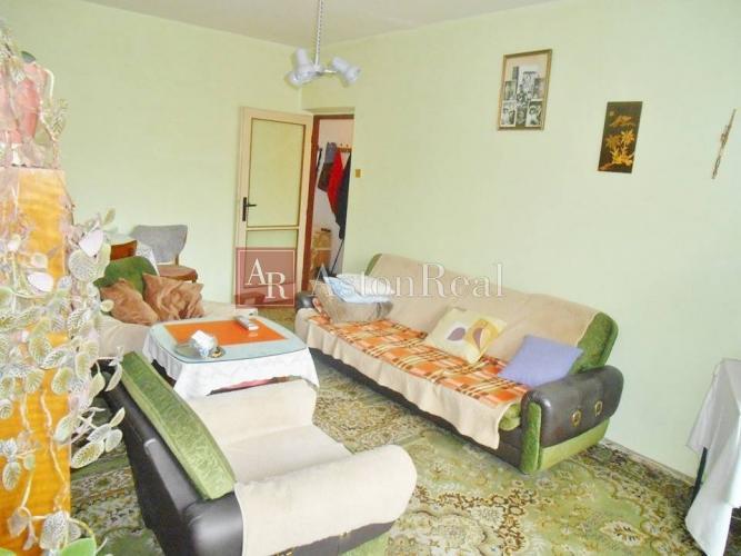 Reality 2 izb. byt 55 m2, V Martine na Severe + Balkón