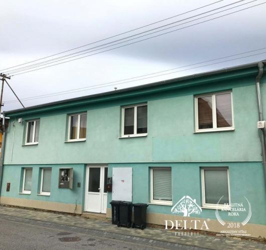 Reality DELTA - Pripravujeme do ponuky - Útulný, moderný 3-izbový byt na predaj Poprad - Matejovce