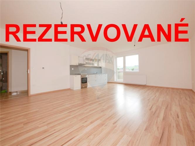 Reality PREDAJ: Novostavba 2 izbový byt Lúčky, Kúpele Lúčky, Ružomberok, odpočet DPH!!