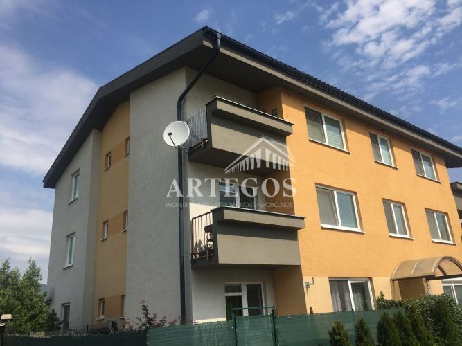 Reality slnečný 2izbový byt Most pri Bratislave