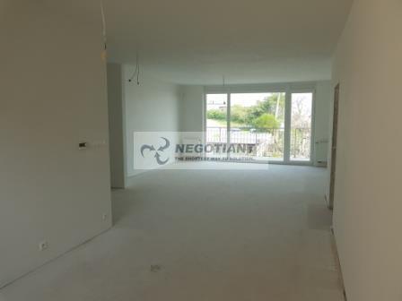 Reality Na predaj výnimočný 3- izbový byt v novostavbe Na Pažiti, Bratislava - Nové Mesto.