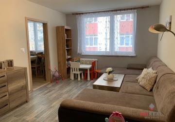 Reality 3 izbový byt  Topoľčany  / centrum