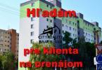 Reality Hľadám pre klienta byt na prenájom Šamorín