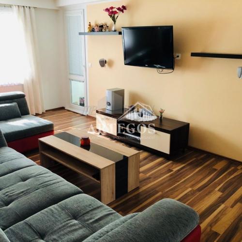 Reality 3 izbový byt v Biskupiciach