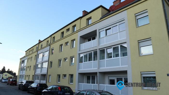 Reality Tichý a útulný 2-izbový byt v Hainburgu