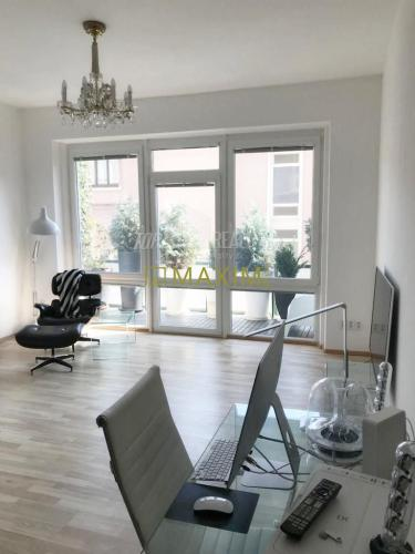 Reality 1-izbový byt na ulici Fraňa Kráľa