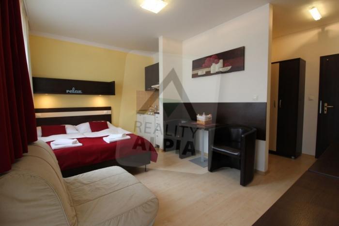 Reality 5 a viac-izbový byt byt, Bešeňová